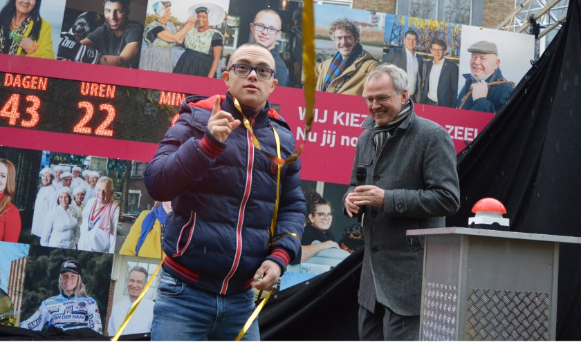 Jij komt toch zeker ook stemmen op 20 maart? Foto: Timo van de Kasteele