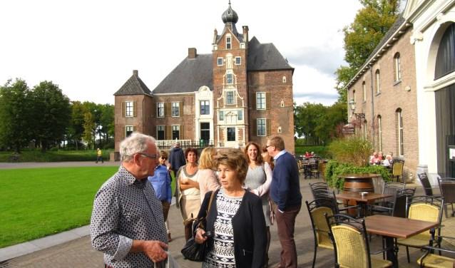 Voorafgaand aan de seizoensopening is er zondag 17 maart een Lenteconcert in kasteel Cannenburch.