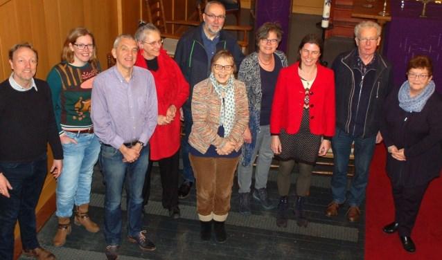 stuurgroep Stadsklooster Zutphen