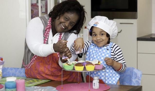 SDW biedt al 15 jaar ondersteuning aan ouders met een (licht) verstandelijke beperking en hun kinderen.