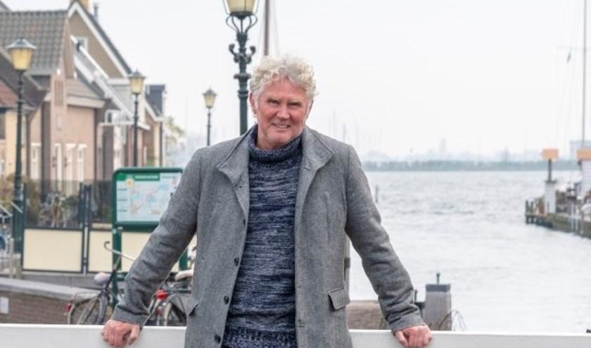 Ron van der Lem.