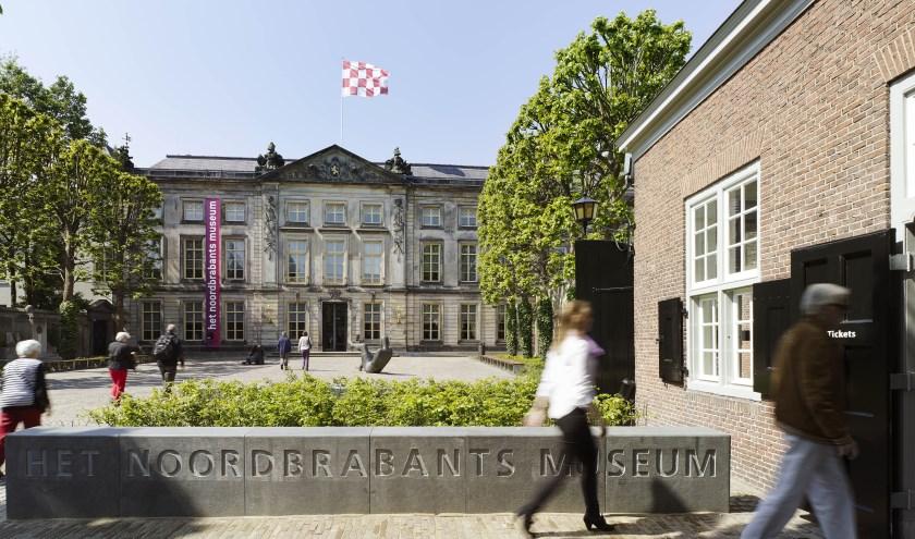 De expo is vanaf 2022 in het museum te zien. Foto: J. Jacbos