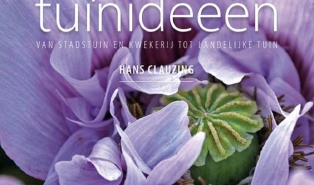 Omslag boek Inspirerende tuinideeën