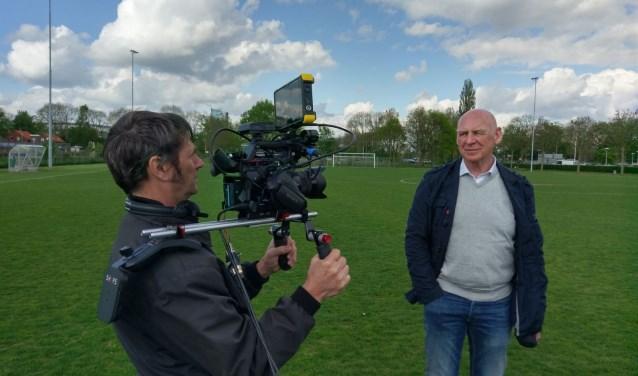 De documentaire FC fUsie is vanaf 31 maart te zien bij RTV Utrecht. Eigen foto