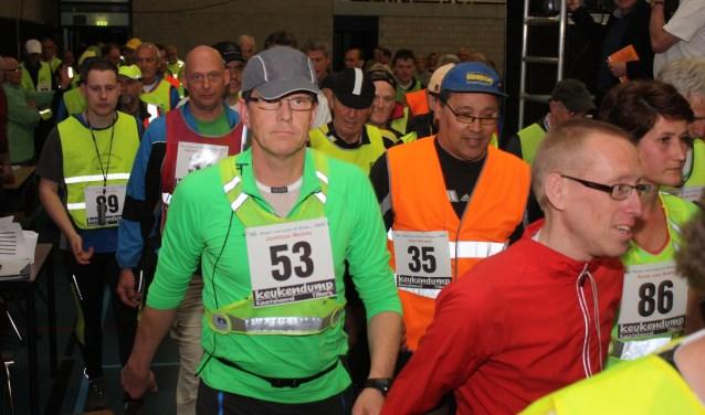 In het weekend van zaterdag 13 en zondag 14 april is de 41e editie van de Nacht van Loon op Zand.