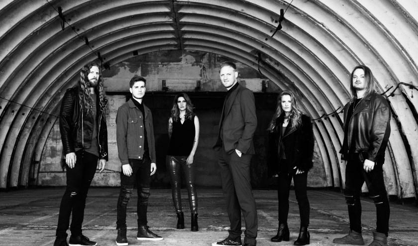 Delain draait al jaren mee in de top van de symfonische rock en metalscene.