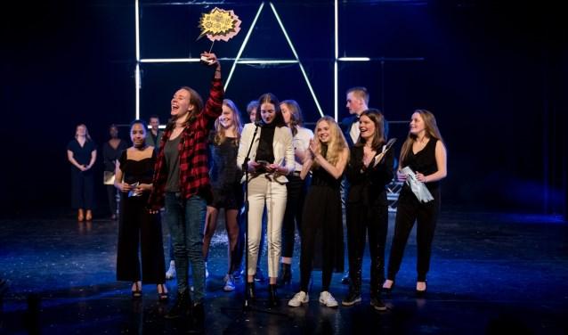 Het #EAF2019 festival is nog tot en met 22 maart te zien bij het Hofpleintheater. (Foto: Tom Sebus)
