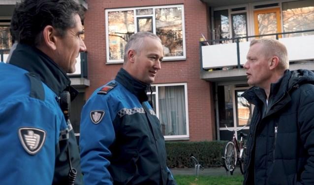Met een flitsend filmpje wordt geprobeerd mensen te interesseren voor de functie van boa in Enschede.