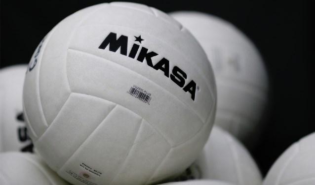 Zeister Volleybal Competitie