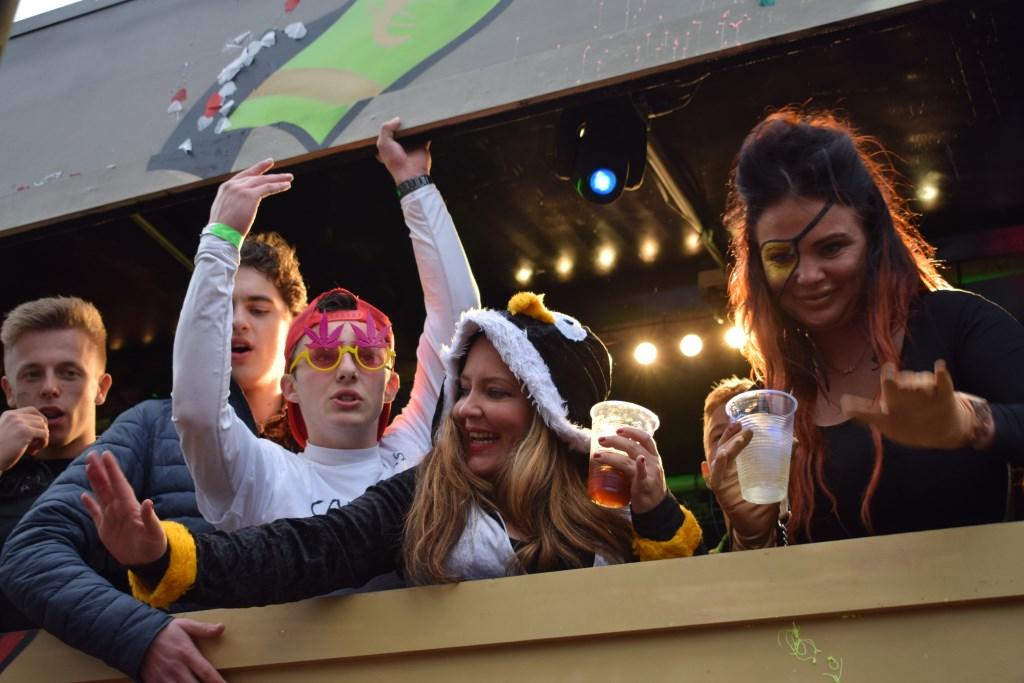 Foto: Rowie van der Vliet Indebuurt.nl/Tilburg © Persgroep