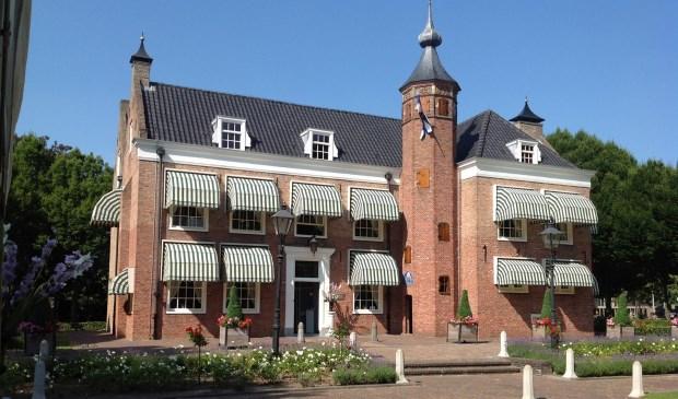 Foto via facebookpagina Landhuis De Oliphant