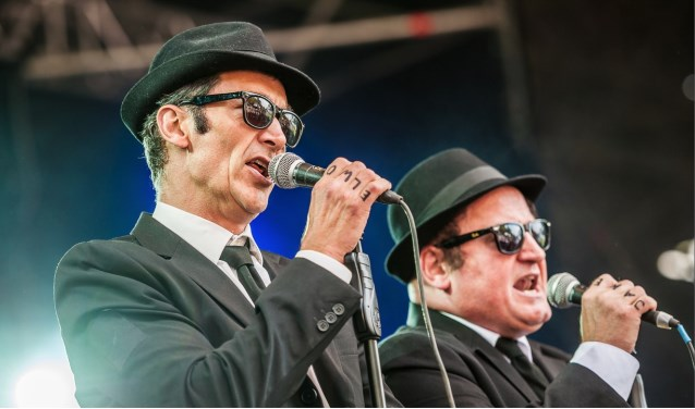 The Blues Brother Band