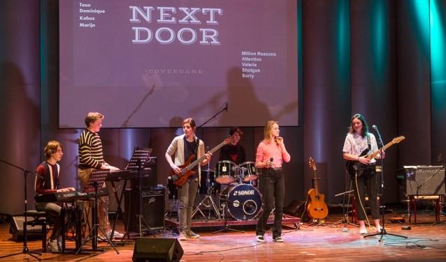 De band Next Door