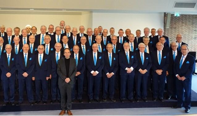 Nieuw Nederlands Mannen Koor