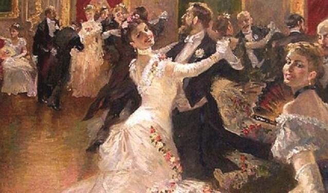 Met de Wiener Salonneemt Salonorkest Capelle u mee naar het Wenen van begin 20ste eeuw.