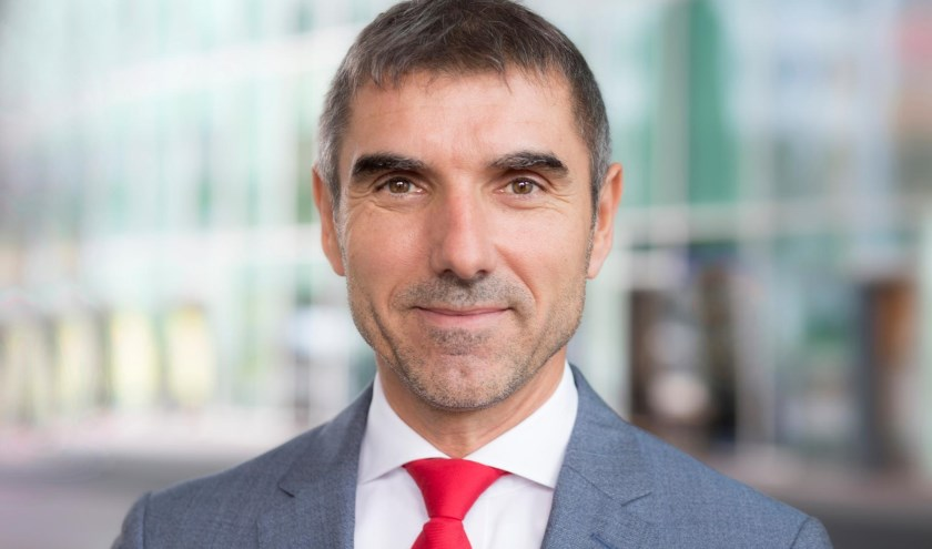Paul Blokhuis, staatssecretaris van Volksgezondheid, Welzijn en Sport. Foto: Rijksoverheid