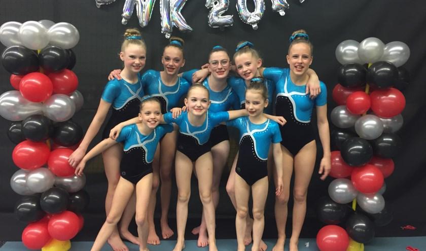 acro teams SZG Zutphen