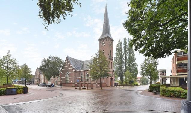 Paascantate in Immanuelkerk