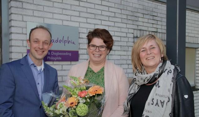 Nominatie participatiepenning voorPhiladelphia Zeewolde - Harderwijker Courant