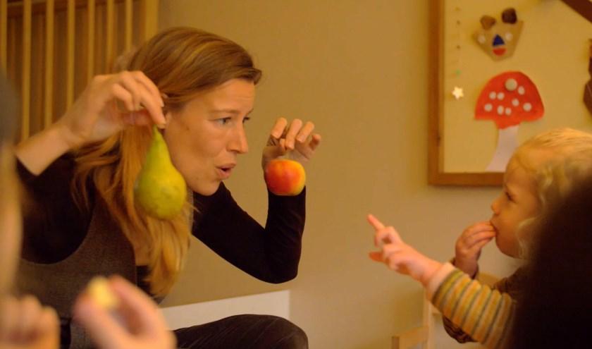 Op kiesvoorkinderopvang.nl kunnen geïnteresseerdende film bekijken waarin pedagogisch professionals de passie voor hun vak laten zien.
