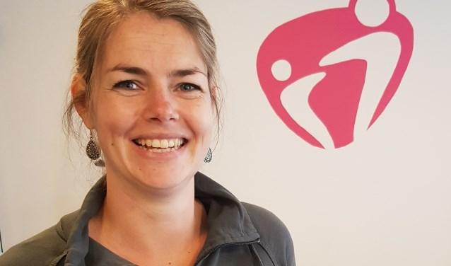 """Hanneke Heezen: """"Soms ervaren we een lichamelijke klacht, die veroorzaakt wordt door psychische factoren."""""""