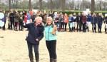 Golden Oldies winnen MVH Tripalon