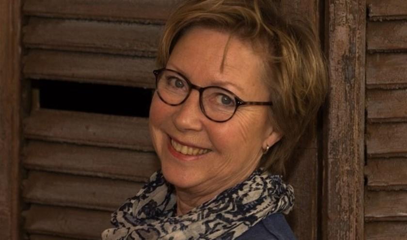 """Jeanne van de Loo: """"Investeer in jezelf, je bent het waard."""""""