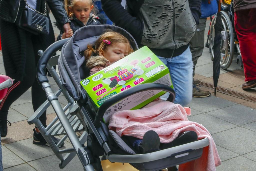 koningsdag 2019 veldhoven Foto: Bert Jansen © Persgroep