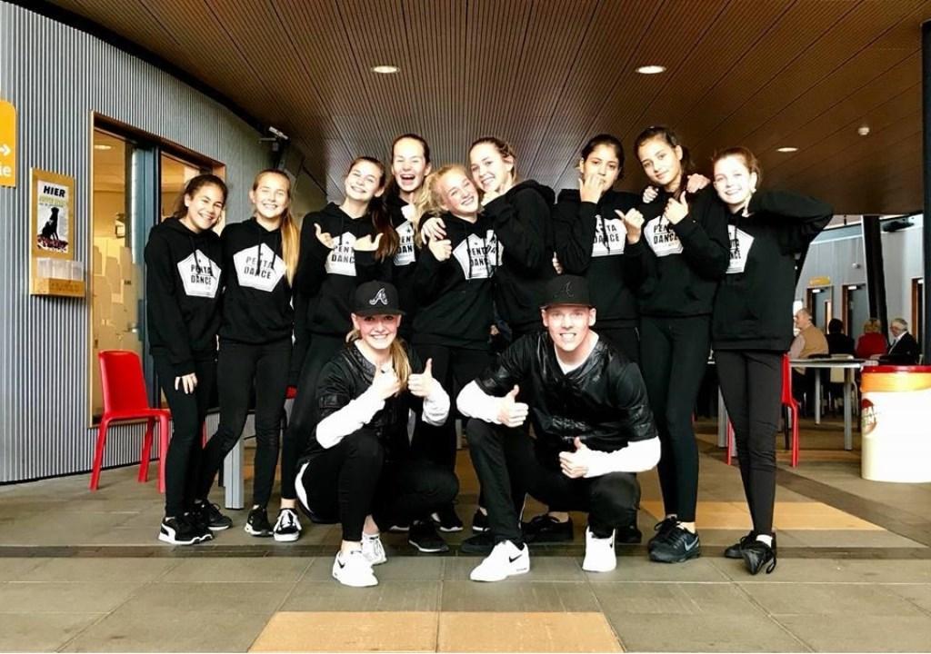 Penta Dance Department Winterswijk.  Foto: PR © Persgroep