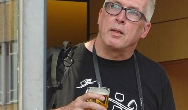 Gerard Groenendijk. (Foto: Wim van Zon)