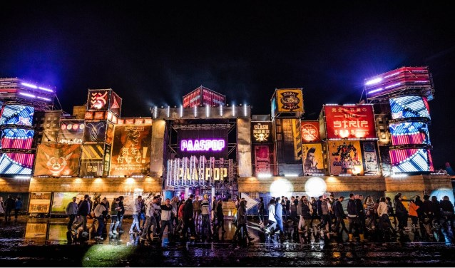 Dit jaar barst het Paaspopfeest los op vrijdag 19 april. Maar liefst 263 acts verdeeld over drie dagen en 17 verschillende podia maken hun opwachting tijdens de 44ste editie van het Schijndelse festival.