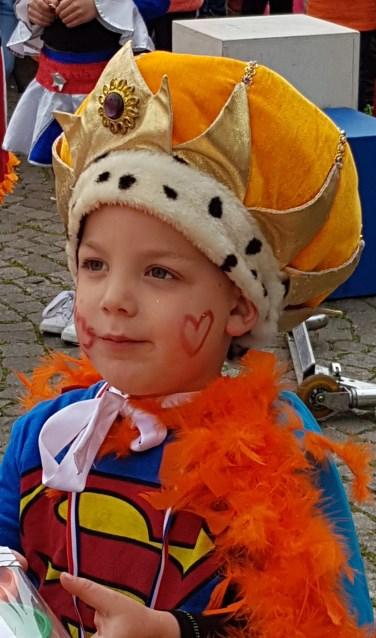 Meer info is te vinden op www.koningsdag-oirschot.nl