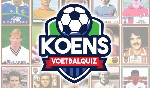 Logo SVGG Voetbalquiz