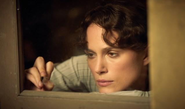 De film Colette draait binnenkort bij Filmhuis Oldenzaal.