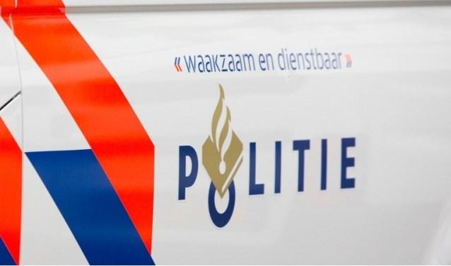 Politie zoekt getuigen van woningoverval aan de Herman Gorterstraat. Foto: PR Politie