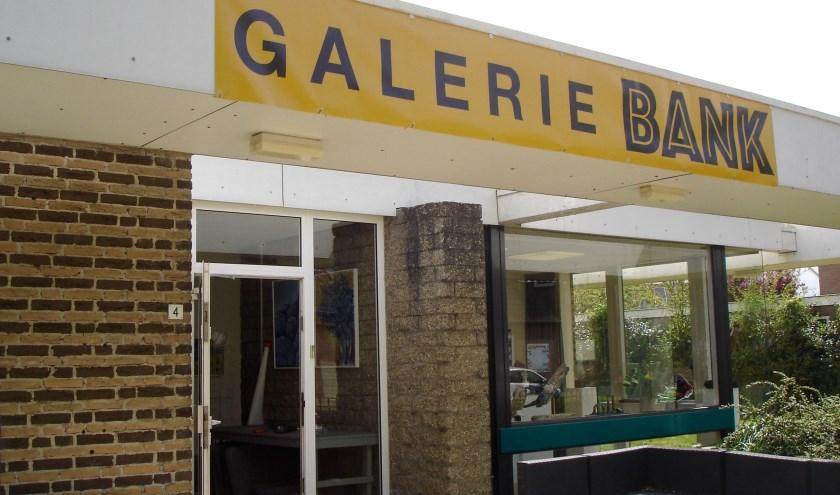 Galerie Bank