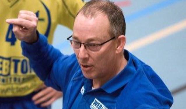 Barry Leuverman wordt vanaf het nieuwe seizoen de nieuwe hoofdtrainer en -coach van Twente'05 Dames 1.