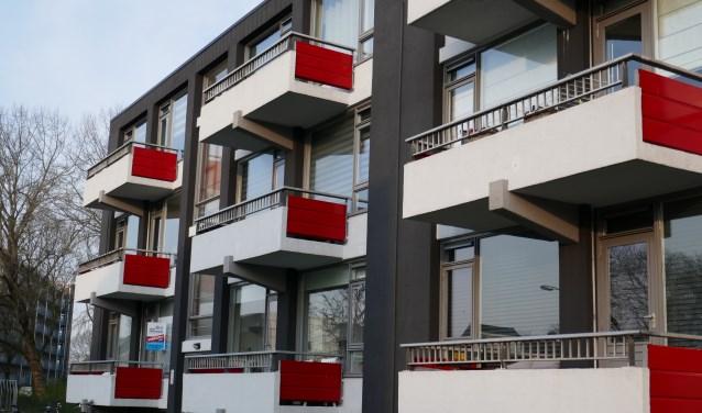 Betaalbare woningen voor jongeren zijn schaars.