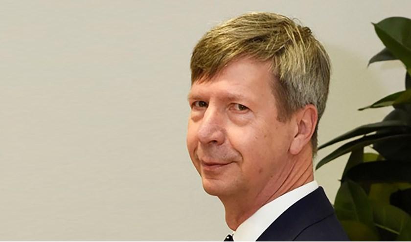 De Zeeuwse Ombudsman, Gertjan van der Brugge.
