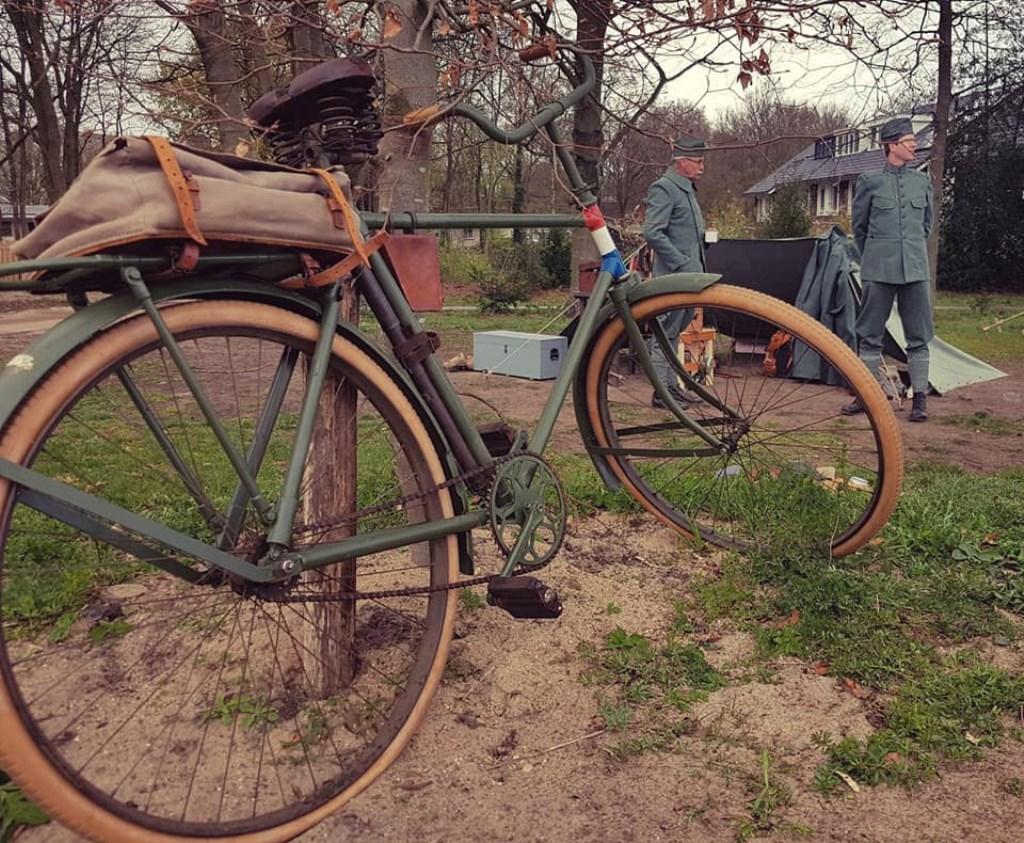 Historische middag bij de Smederij Foto: Jan Brouwer © Persgroep