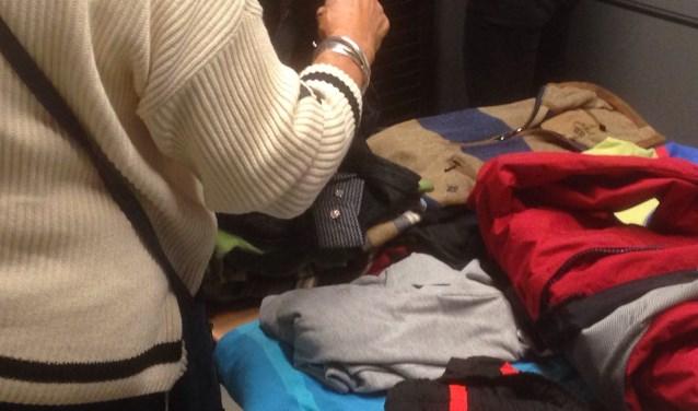 Duurzaam Veldhoven heeft een kledingbeurs op het programma staan.