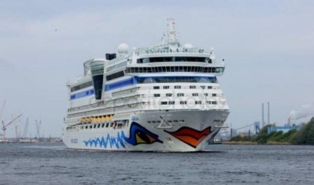 Foto: @CruisePortRTM