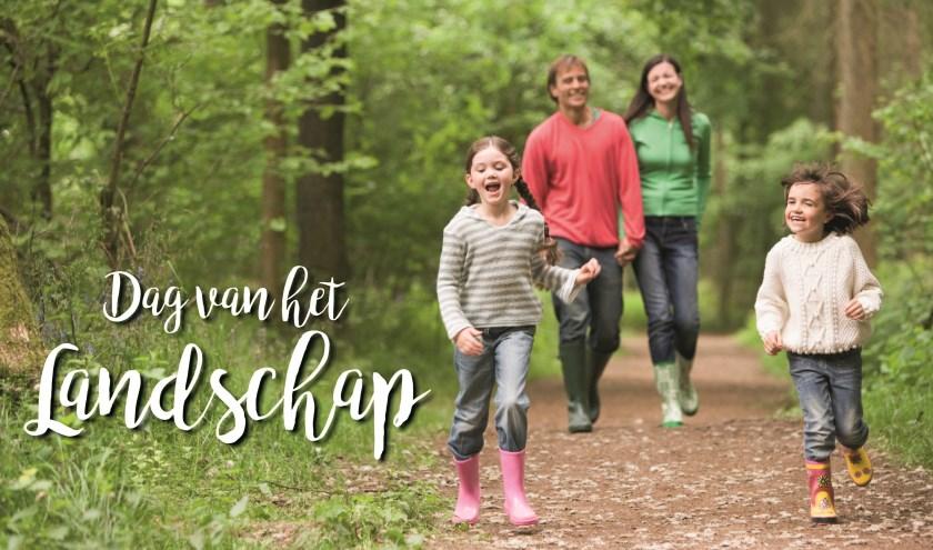 Op tweede paasdag (maandag 22 april) houdt Brabants Landschap de Dag van het Landschap. Je kunt dan met een boswachter op stap in onder meer de Pannenhoef.