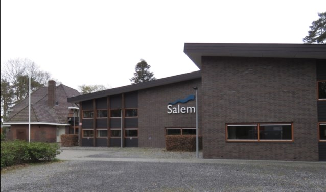 Voormalig Astmabehandelcentrum Salem