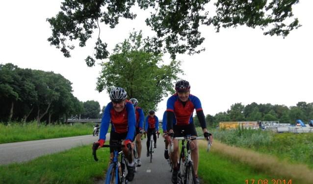 TC Aalst-Waalre heeft als motto Samen uit, samen thuis'. De club fietst meestal over rustige wegen en paden.