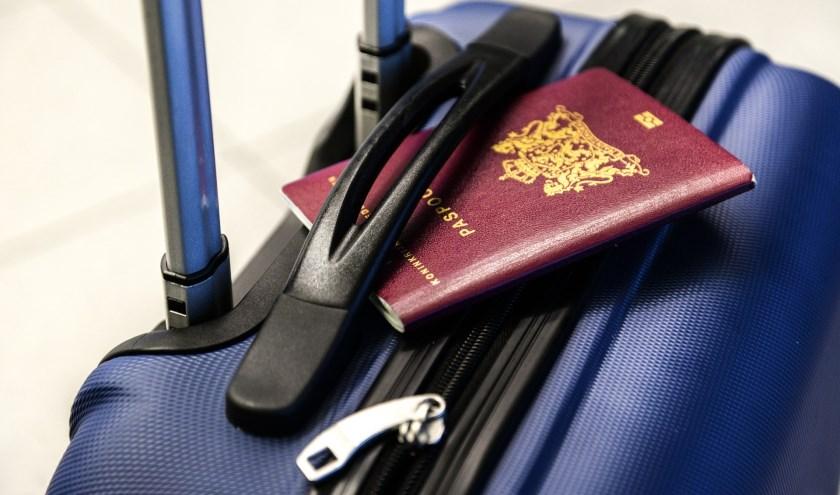Op zaterdag je paspoort verlengen kan niet meer. Wel op andere dagen.