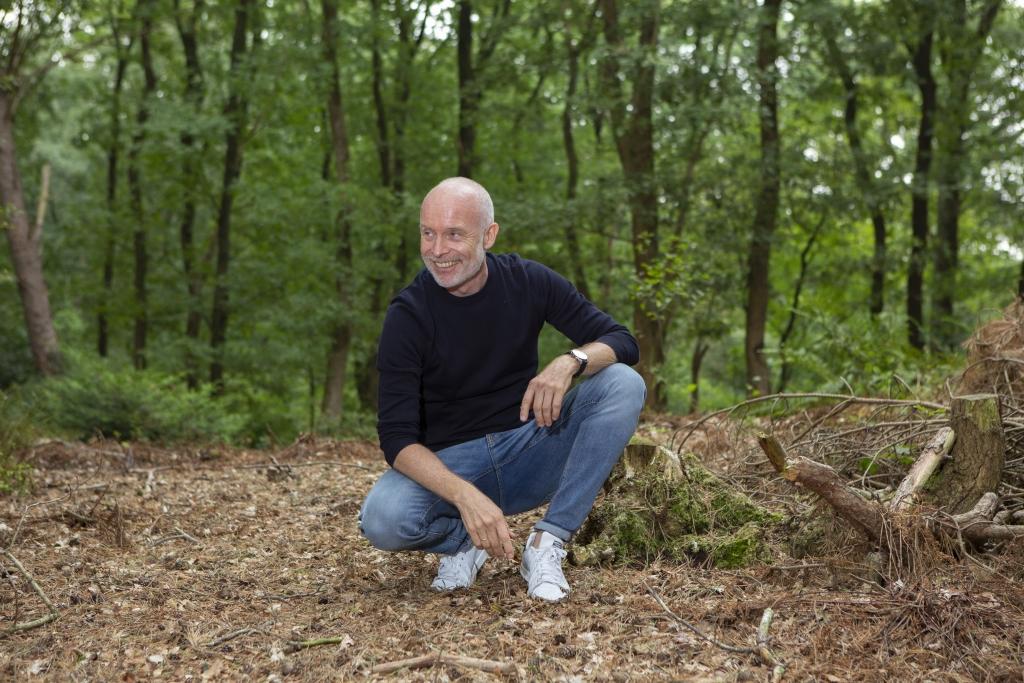 Huis Aan Huis Elburg Mart Visser Geniet Van Gelderse Natuur