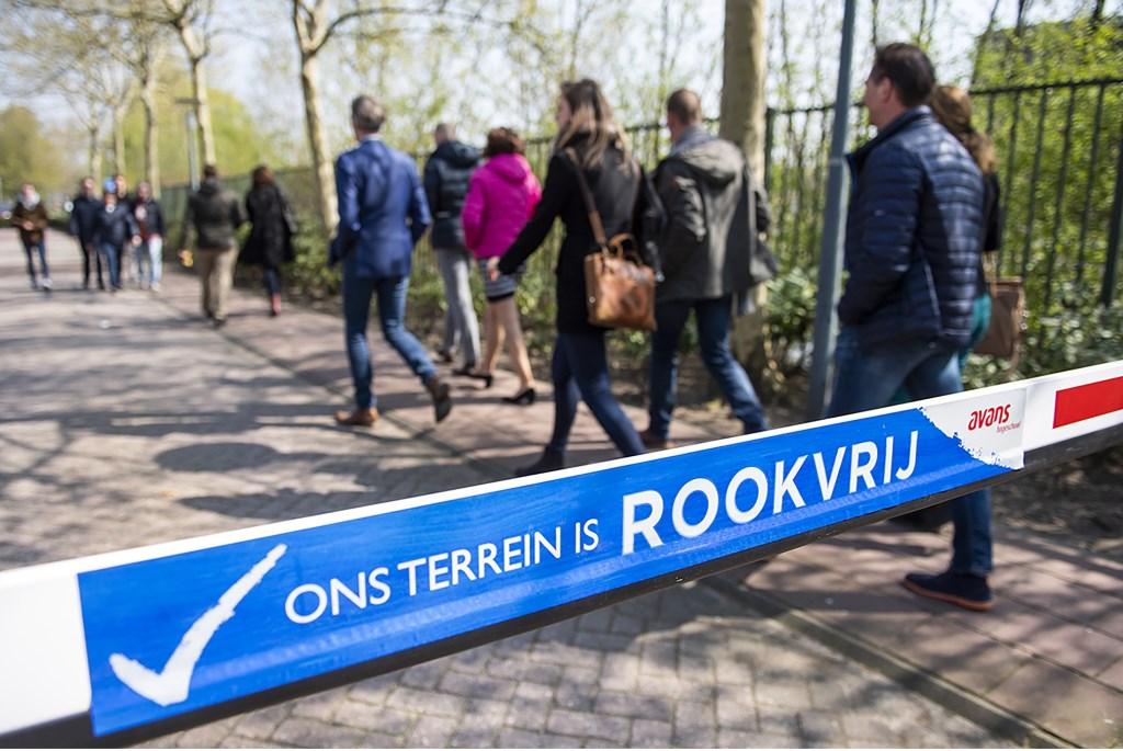 Foto: Jeroen van Eijndhoven / Beeld Werkt © Persgroep