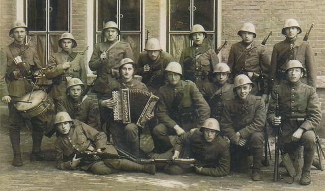 Muziekgroep Fort Pannerden