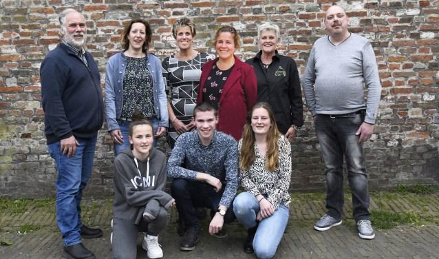 De laatste 9 genomineerden Lange Jan Awards 2019